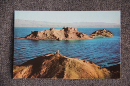 ISRAEL - The Coral Island EILAT, Red SEA - Israele