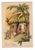 Noel Weihnachten Christmas Creche - Non Classificati
