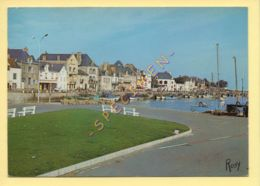 44. LE CROISIC – Quai Du Port-Ciguet (voir Scan Recto/verso) - Le Croisic
