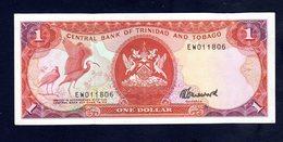 Trinidad & Tobago 1 Dollar 1979 Unc - Trinidad & Tobago