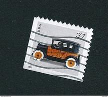 N° 3326 Voiture Ancienne - First Class  37  USA Oblitéré  Timbre Etats Unis (2003) - United States