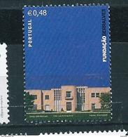N° 2986 Fondation Serralves, Façade Maison Serralves    Timbre Portugal  Neuf   2005 - Neufs