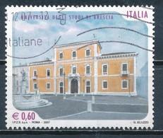 °°° ITALIA 2007 - SCUOLE D'ITALIA BRESCIA °°° - 6. 1946-.. Repubblica