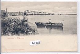 SIRACUSA- PANORAMA - Siracusa