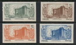 Senegal 1939 French Revolution MLH - Senegal (1960-...)