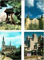 91 / ESSONNE /  Lot De 90 Cartes Postales Modernes écrites - Cartes Postales