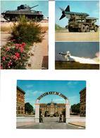 ARMEE /  Lot De 45 Cartes Postales Modernes écrites - Cartes Postales