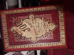 Les Mille Et Un Jours Contes Persans Illustre De 500 Compositions Par Gaillard Ed Delagrave - Livres, BD, Revues