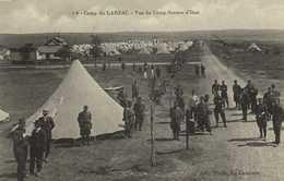 CAMP Du LARZAC  Vye Du Camp Avenue D' Iena RV - La Cavalerie