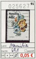Namibia - Michel 691 - Oo Oblit. Used Gebruikt - Diamanten Diamonds - Namibia (1990- ...)