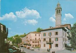 POLINAGO-MODENA-3 CARTOLINE VERA FOTOGRAFIA -UNA VIAGGIATA IL 9-7-1977 - Modena