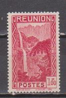 REUNION            N°  YVERT  172     NEUF AVEC  CHARNIERES      ( Ch 02/27 ) - La Isla De La Reunion (1852-1975)