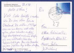 Karte (br7482) - Svizzera