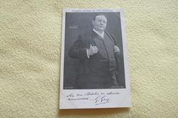 Collection Artistique Des VINS DESILES ..G. GUY ..RENAISSANCE......SIGNE P. BERGER - Artistes