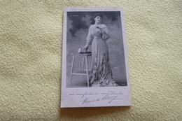 Collection Artistique Des VINS DESILES ..M. CARON.....SIGNE P. BOYER - Artistes
