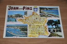 10638-    JUAN LES PINS - Antibes