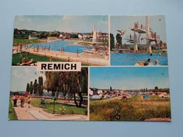 Les Piscines - Gold Mini & Camping > REMICH ( Paul Kraus N° 1013 ) Anno 19?? ( Voir Photo ) ! - Remich