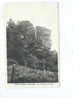 Villers-Sainte-Gertrude : Les Roches à Fresne - Durbuy