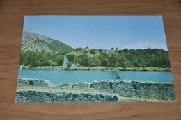 10645-    PAMJE NGA BUTRINTI - Albanie