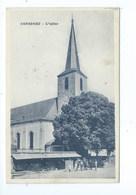 Consdorf Eglise ( Gelaufen ) - Postcards