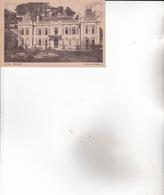 CPA 76 BOLBEC ,Château Debray..(1952) - Bolbec