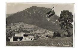 DALLENWIL Luftseilbahn Marie-Rickenbach - NW Nidwalden