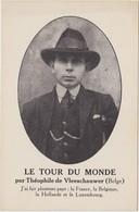 BELGIQUE LE TOUR DU MONDE PAR Théophile De Vleeschauwer - Belgium