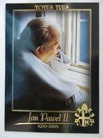 John Paul II Beatification Ursula Ledochowska /  Poland Poznan - Papi