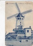 KOKSIJDE  / MOLEN HOGE BLEKKER 1934 - Koksijde