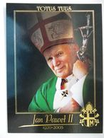 Pope John Paul II /   Poland - Päpste