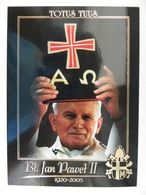 Pope John Paul II /   Poland - Papes