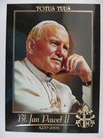 Pope John Paul II /   Poland - Papas