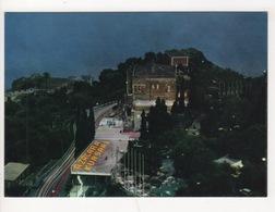 ^ TAORMINA MESSINA PANORAMA CASINO' GIARDINO DEGLI ULIVI NIGHT CLUB 42 - Messina