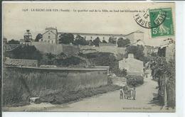 La Roche-sur-Yon-Le Quartier Sud De La Ville - La Roche Sur Yon