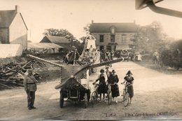 Liffré -   Fête  Des  Fleurs -   Août  1926. - Autres Communes