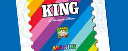 SAN MARINO SINGOLI 2015 - Album & Raccoglitori