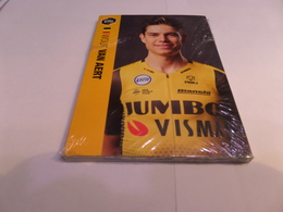 Cartes Jumbo Visma  2019 Complete - Cycling
