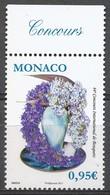 TIMBRE - MONACO - 2011 - Nr 2773 -  - Neuf - Monaco