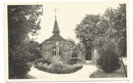 (G201) RIENNE - Chapelle Saint-Valère - Gedinne