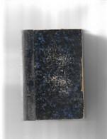 Livre Ancien 1867 Les Odeuirs De Paris Par Louis Veuillot - Livres, BD, Revues