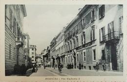 BRESCIA VIA UMBERTO I AUTENTICA 100% - Brescia