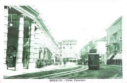 BRESCIA ICORSO ZANARDELLI AUTENTICA 100% - Brescia