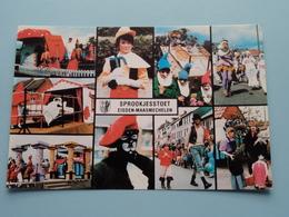 SPROOKJESSTOET Eisden-Maasmechelen () Anno 1982 ( Zie / Voir Photo ) ! - Maasmechelen