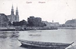 Polska - OPOLE - OPPELN - Oderpartie - Polen