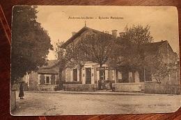 Andernos Les Bains 33510 épicerie Parisienne 072CP01 - Andernos-les-Bains