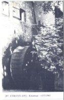 Etikove (OV) - Kleistraat - 1571-1965 - Maarkedal