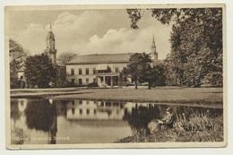 AK  Groß Strehlitz Schloss 1931 - Polonia