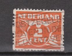 NVPH Nederland Netherlands Pays Bas Niederlande Holanda 19 Used ; Roltanding Syncopated Sincope Sincopado 1926 - Heftchen Und Rollen