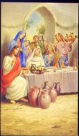 Santino - Gesù - Prima Comunione - Fe1 - Images Religieuses