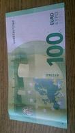 100 Euro 2019 FRANCE UD*01 U002E5 UNC - EURO